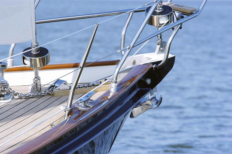 Hutting 40 Hutting Yachts
