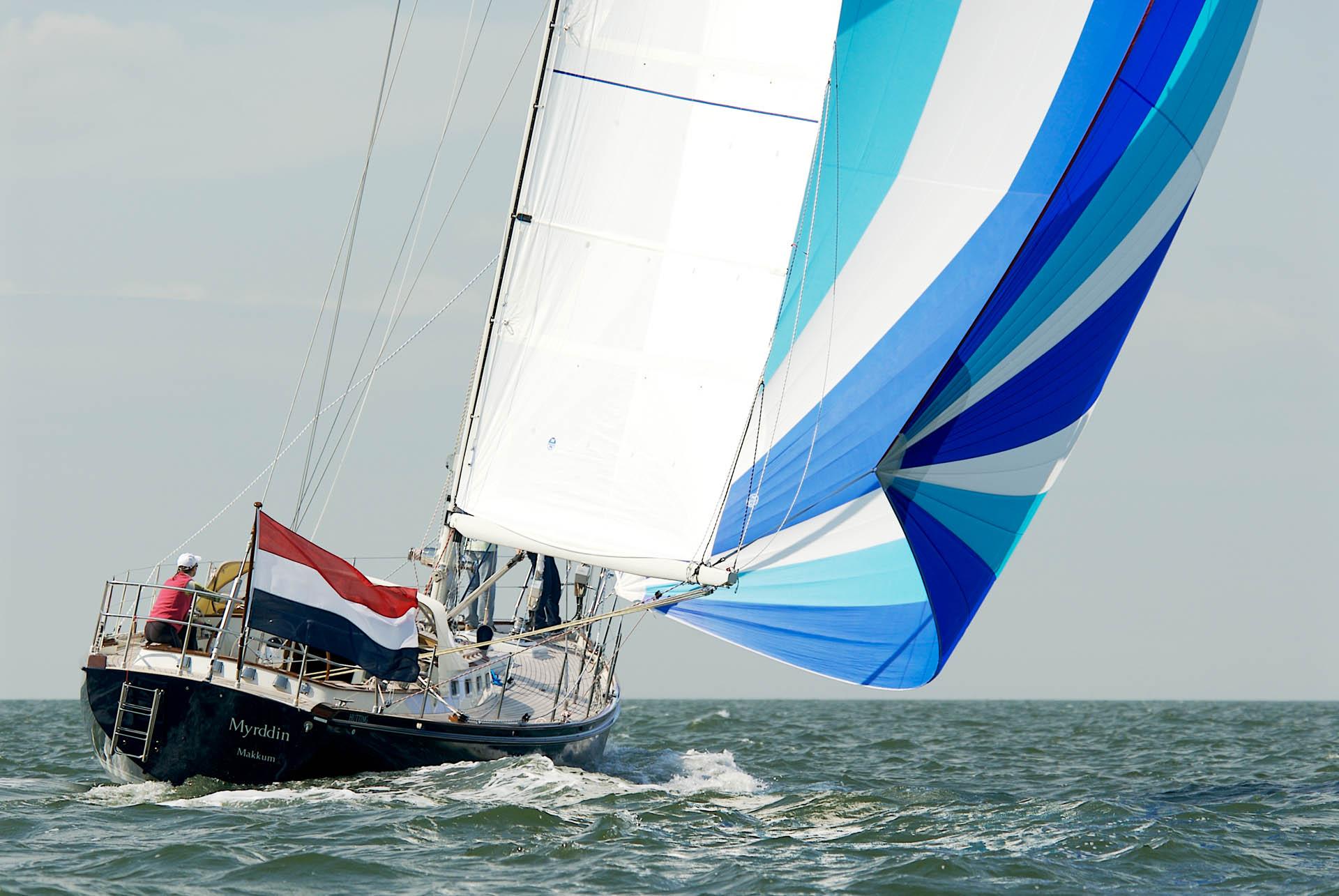 Hutting 50 Hutting Yachts