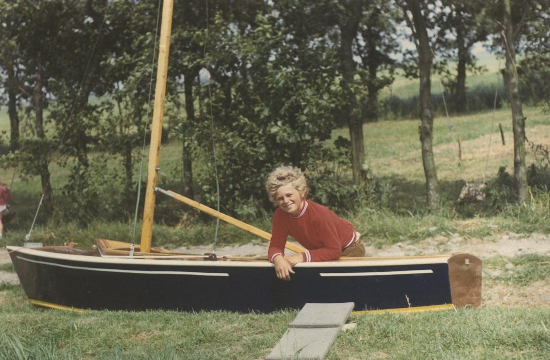 Tjerk Hutting Hutting Yachts
