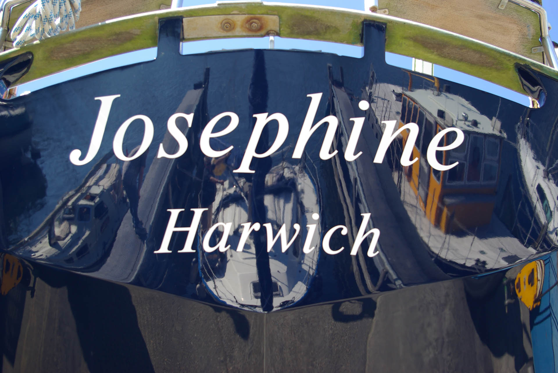 refit truly classic Josephine