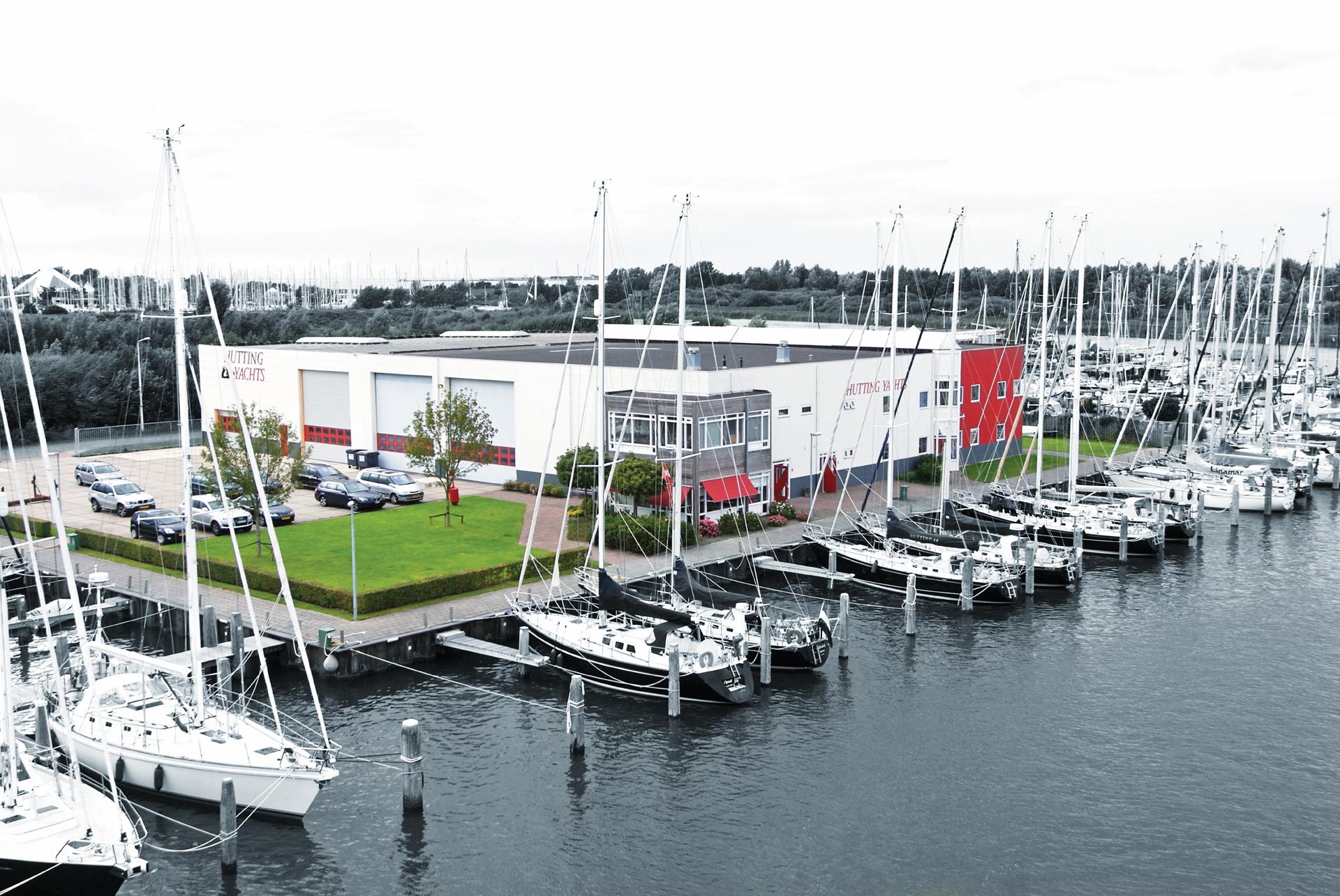 Hutting Yachts